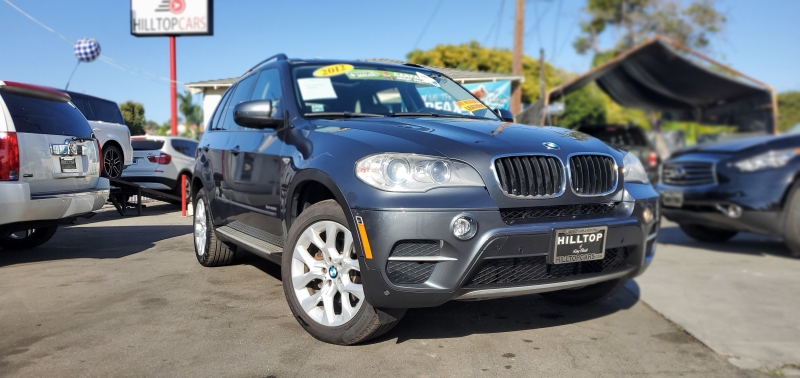 BMW X5 2012 price $999 Down