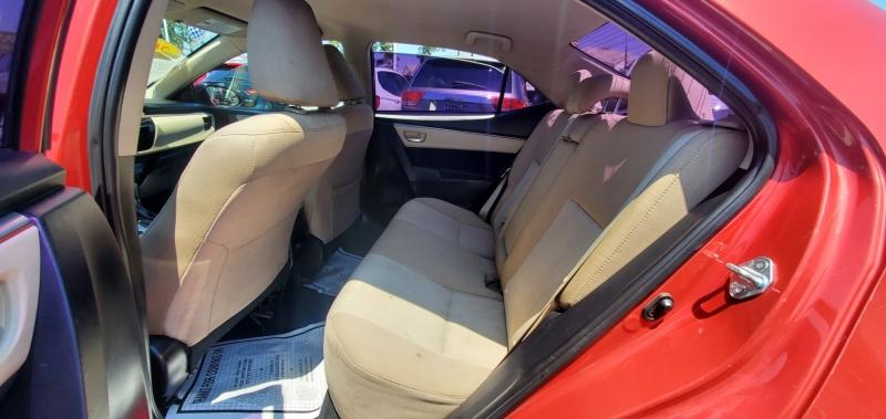 Toyota Corolla 2015 price $999 Down