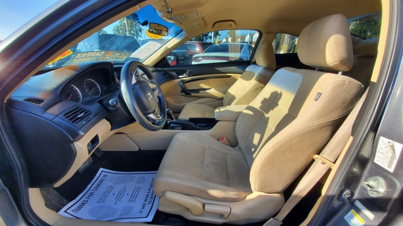 Honda Accord Cpe 2012 price $999 Down