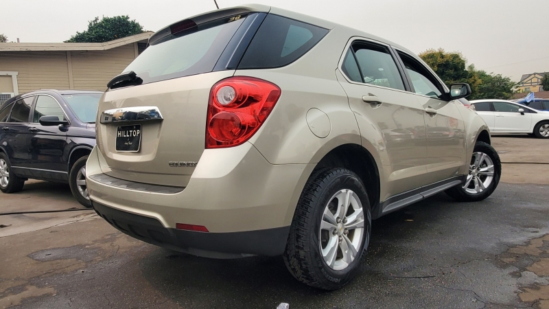 Chevrolet Equinox 2015 price $999 Down