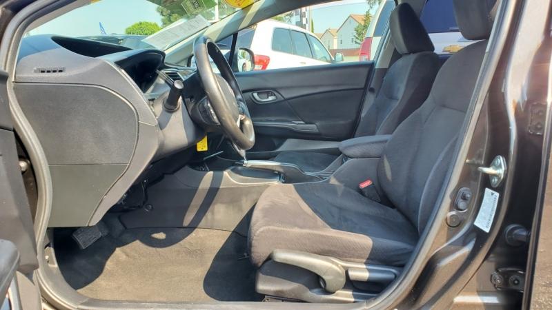Honda Civic Sdn 2013 price $999 Down
