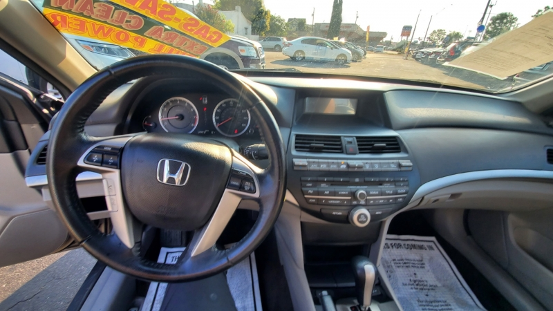 Honda Accord Sdn 2010 price $999 Down