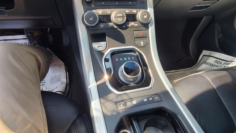 Land Rover Range Rover Evoque 2012 price $999 Down