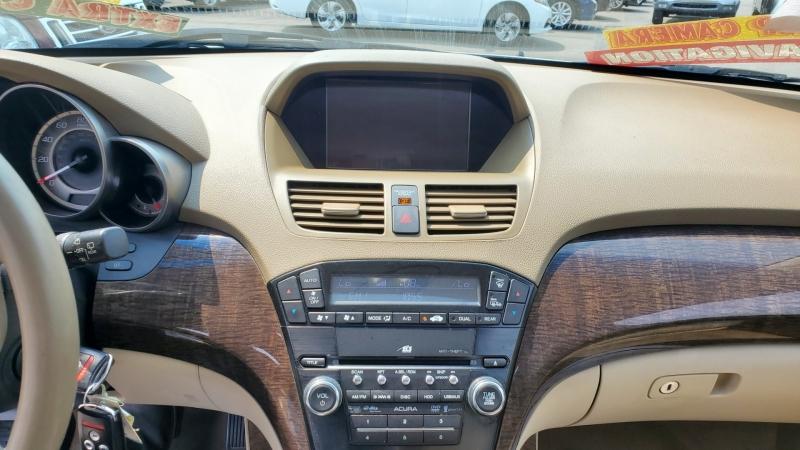 Acura MDX 2012 price $999 Down
