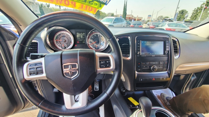 Dodge Durango 2011 price $999 Down