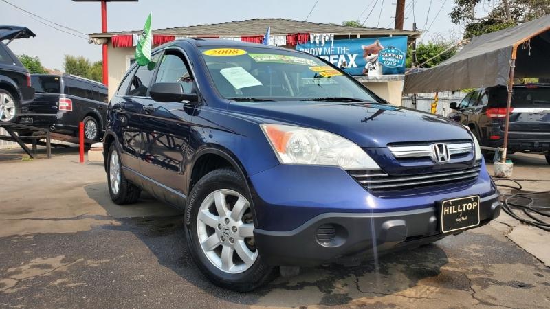 Honda CR-V 2008 price $999 Down