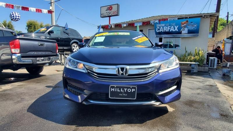 Honda Accord Sedan 2017 price $999 Down