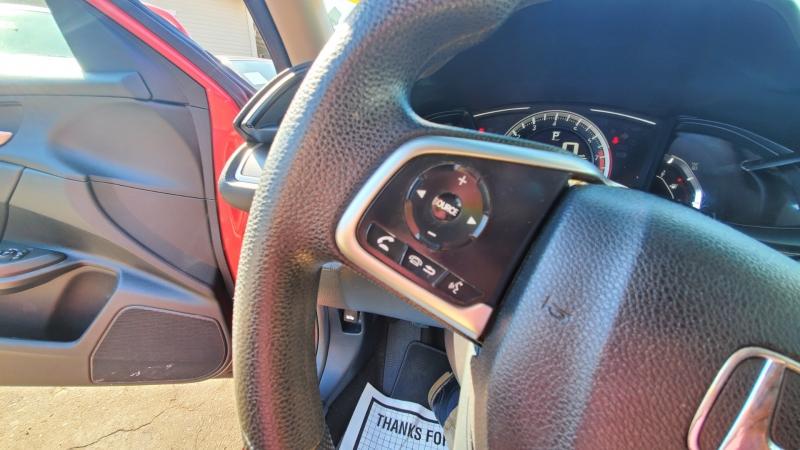 Honda Civic Sedan 2017 price $999 Down