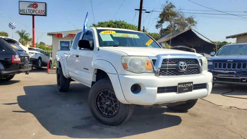 Toyota Tacoma 2011 price $999 Down