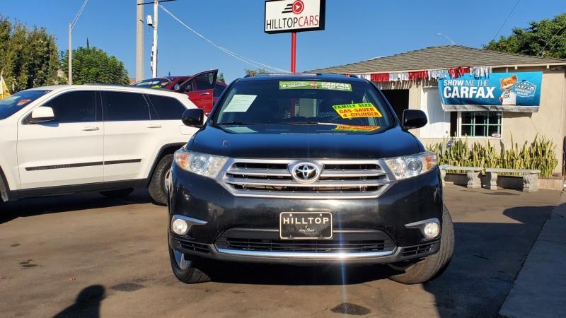 Toyota Highlander 2011 price $999 Down