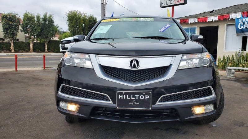 Acura MDX 2011 price $999 Down