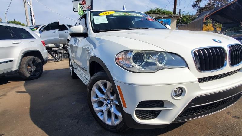 BMW X5 2012 price $999 Down