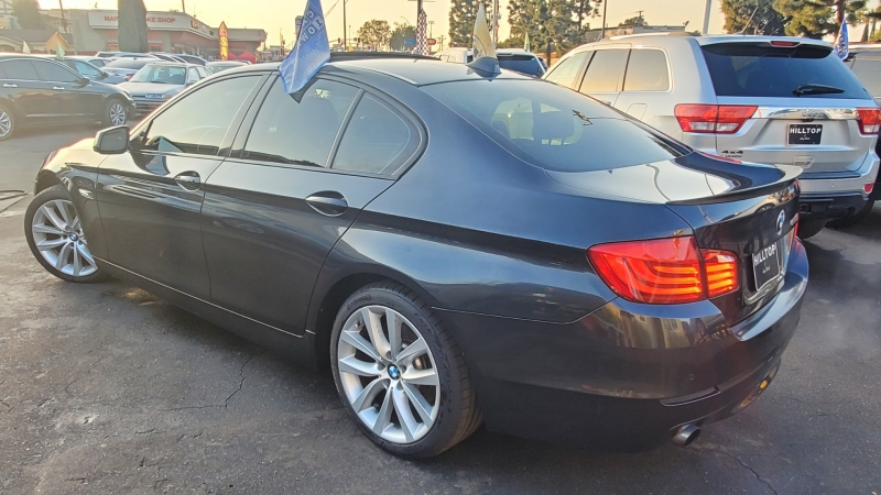 BMW 5-Series 2012 price $999 Down