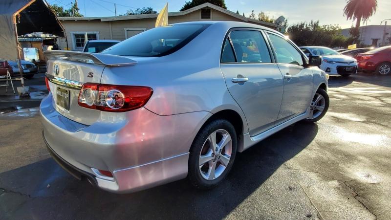 Toyota Corolla 2012 price $999 Down