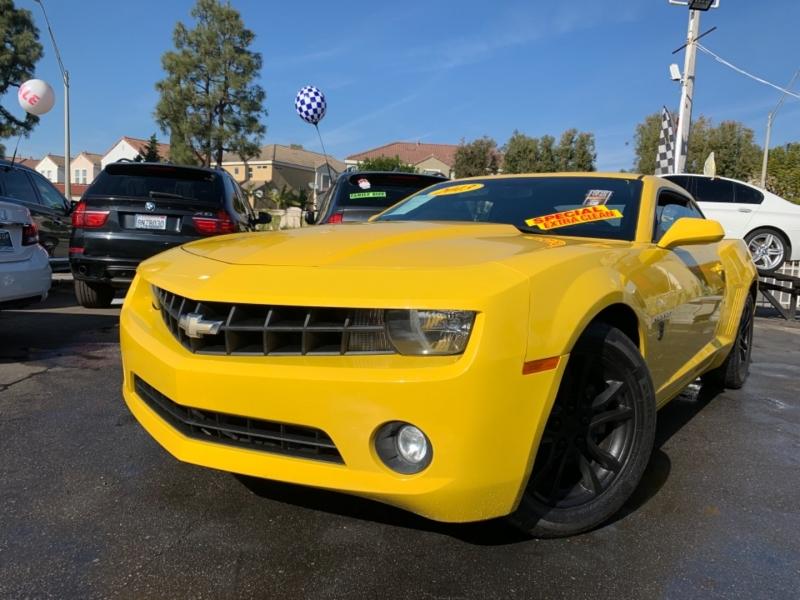 Chevrolet Camaro 2013 price $999 Down