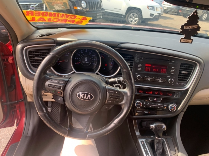 Kia Optima 2014 price $999 Down
