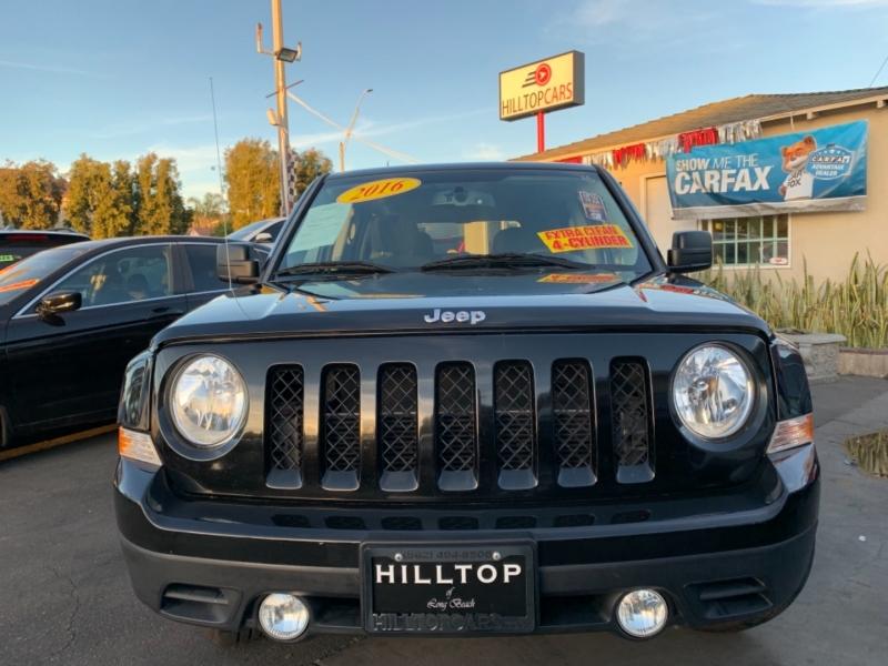 Jeep Patriot 2016 price $999 Down