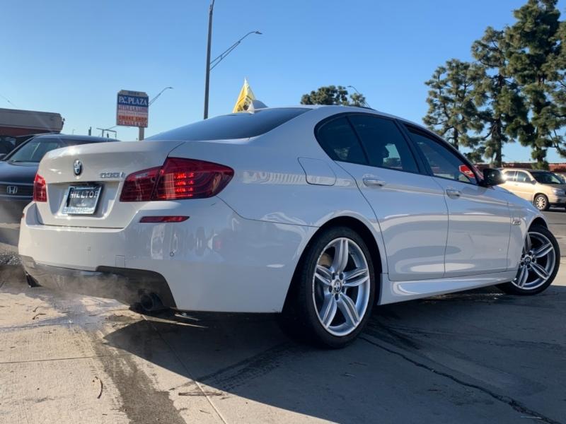 BMW 5-Series 2014 price $999 Down