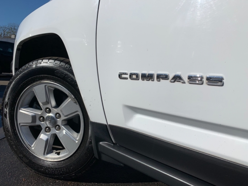 Jeep Compass 2016 price $999 Down