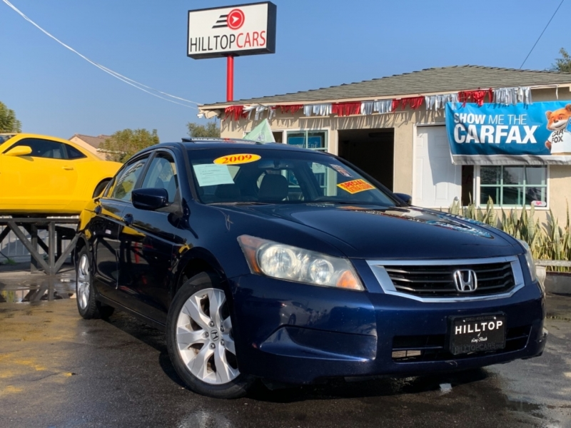 Honda Accord Sdn 2009 price $999 Down
