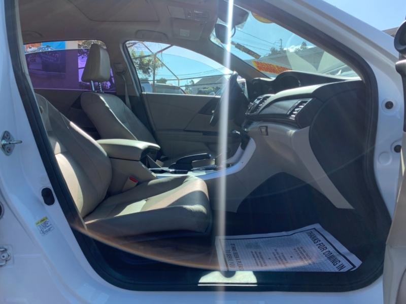 Honda Accord Sedan 2014 price $999 Down