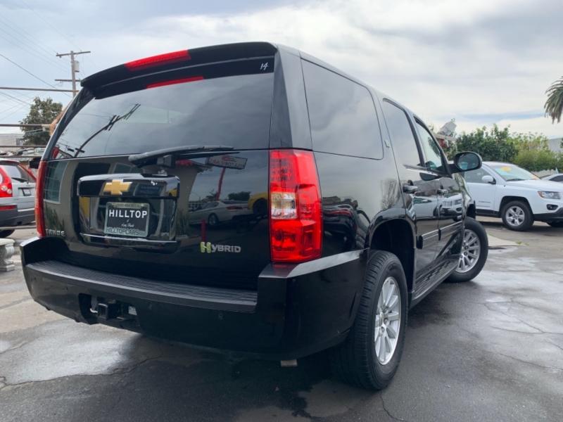 Chevrolet Tahoe Hybrid 2013 price $999 Down