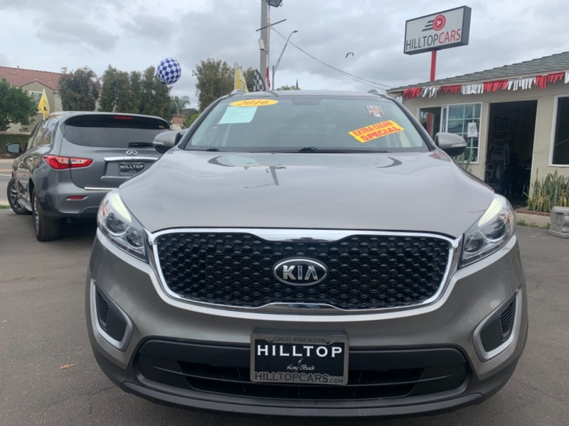 Kia Sorento 2016 price $999 Down