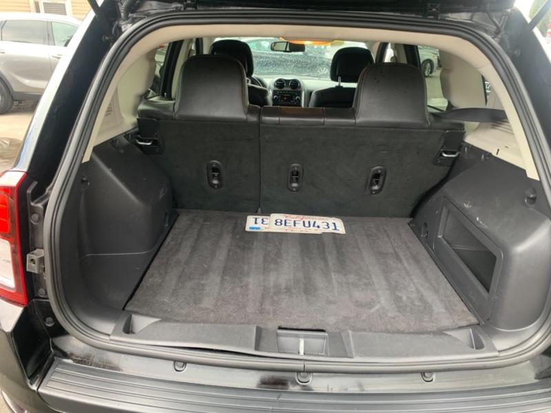 Jeep Compass 2017 price $999 Down
