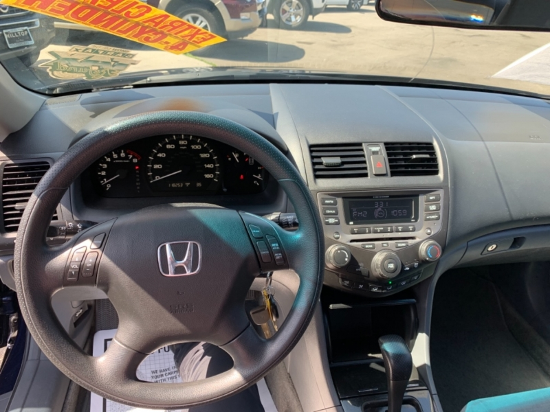 Honda Accord Sdn 2006 price $999 Down