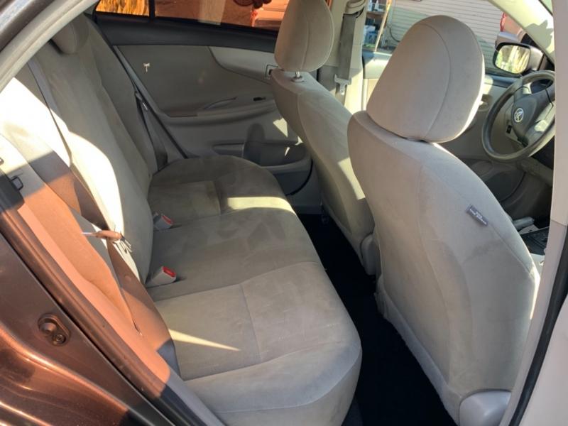 Toyota Corolla 2013 price $999 Down