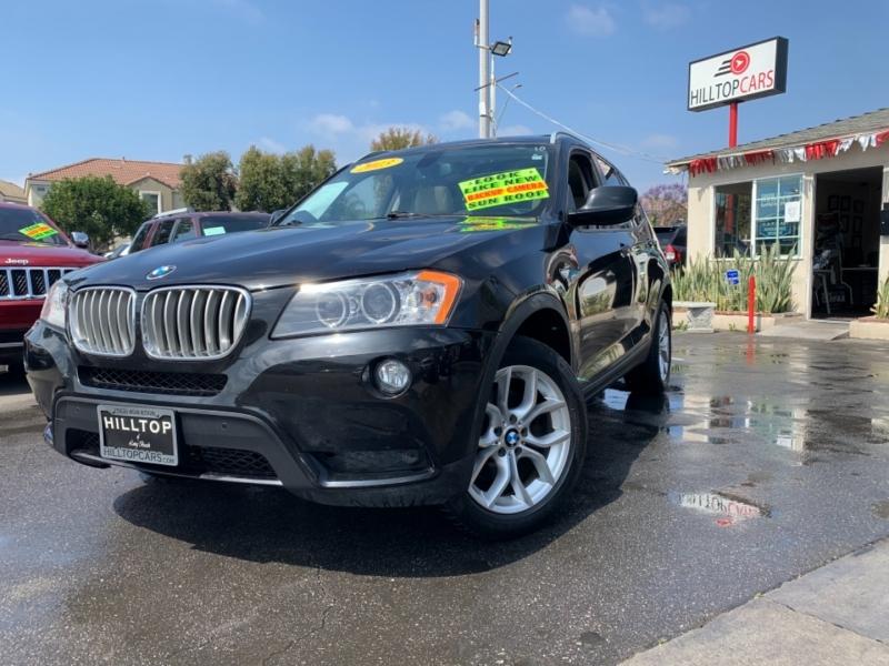 BMW X3 2013 price $999 Down