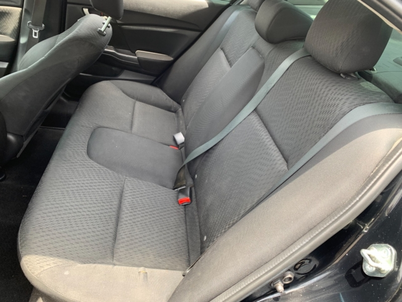 Honda Civic Sedan 2014 price $999 Down