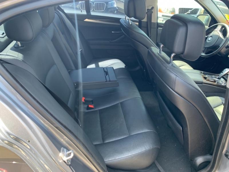 BMW 5-Series 2013 price $999 Down