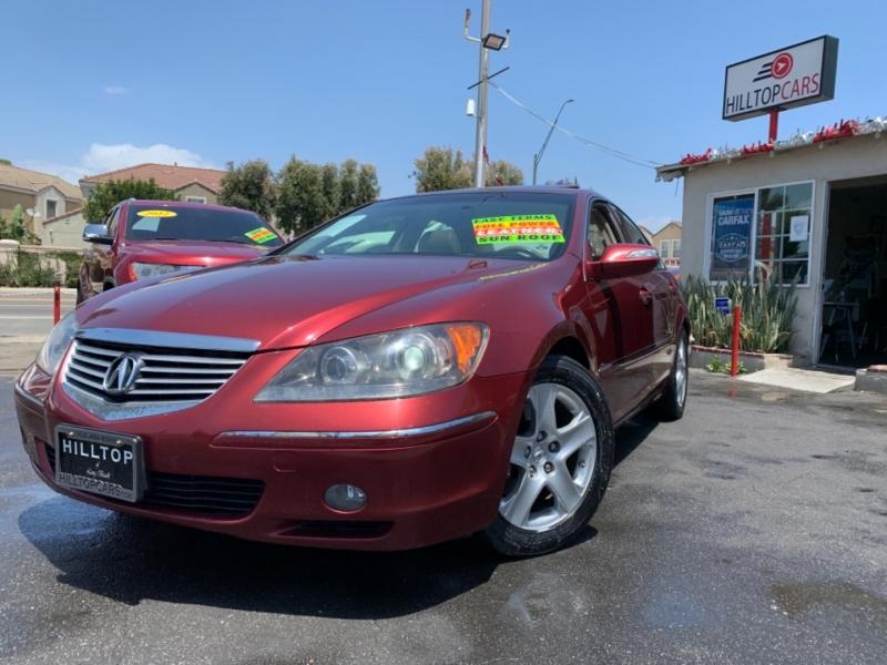 Acura RL 2007 price $999 Down