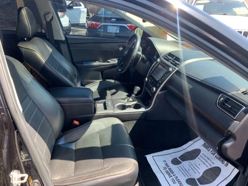 Toyota Camry 2015 price $999 Down