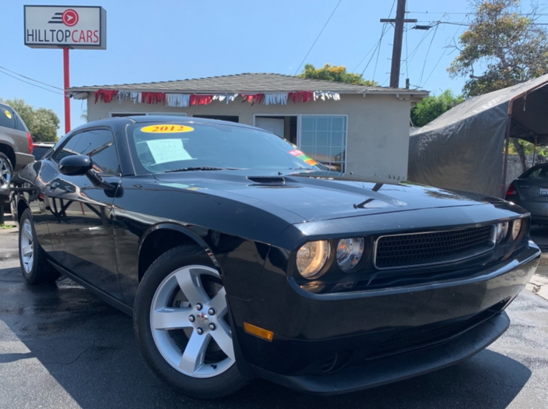 Dodge Challenger 2012 price $999 Down