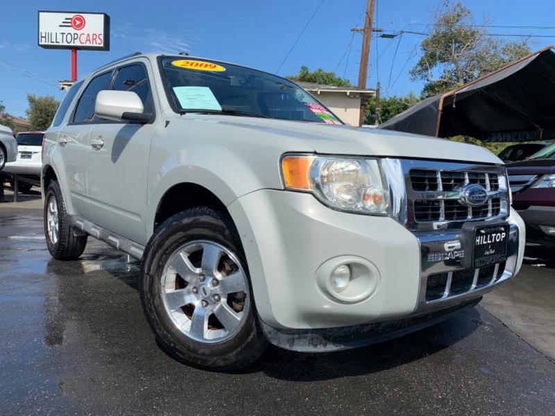 Ford Escape 2009 price $999 Down