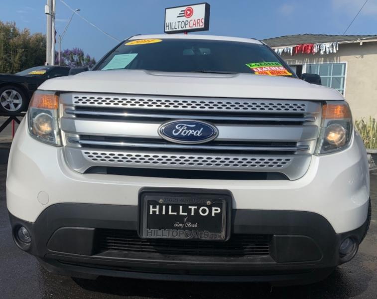 Ford Explorer 2011 price $999 Down