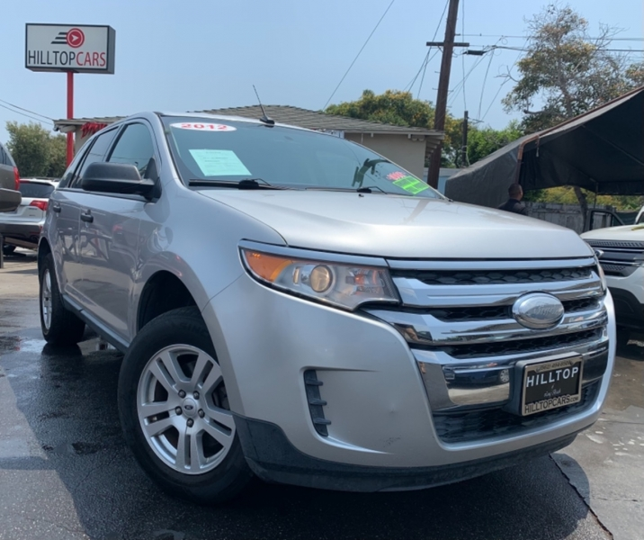Ford Edge 2012 price $999 Down