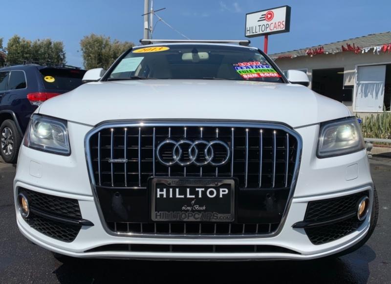 Audi Q5 2013 price $999 Down
