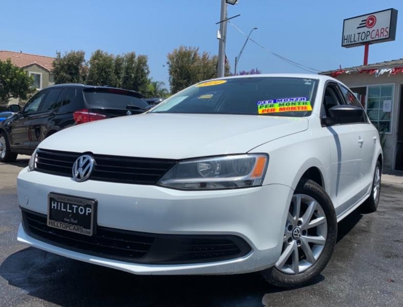 Volkswagen Jetta Sedan 2014 price $999 Down