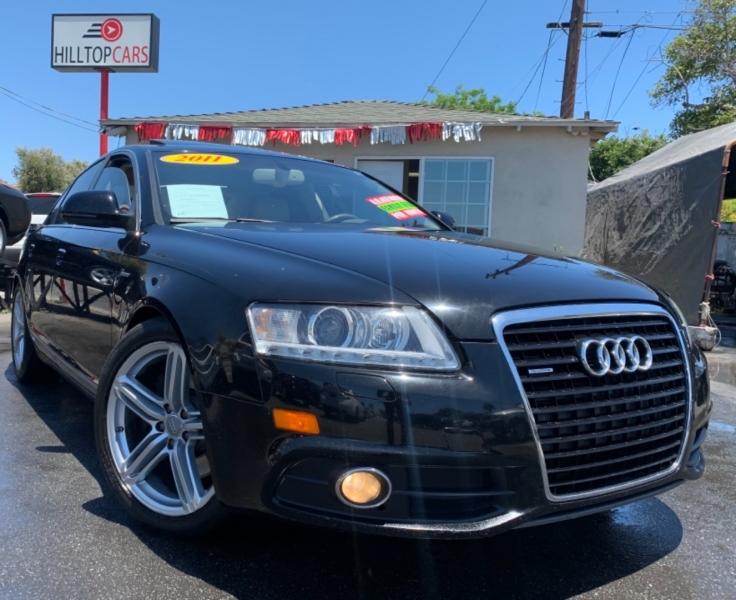 Audi A6 2011 price $999 Down