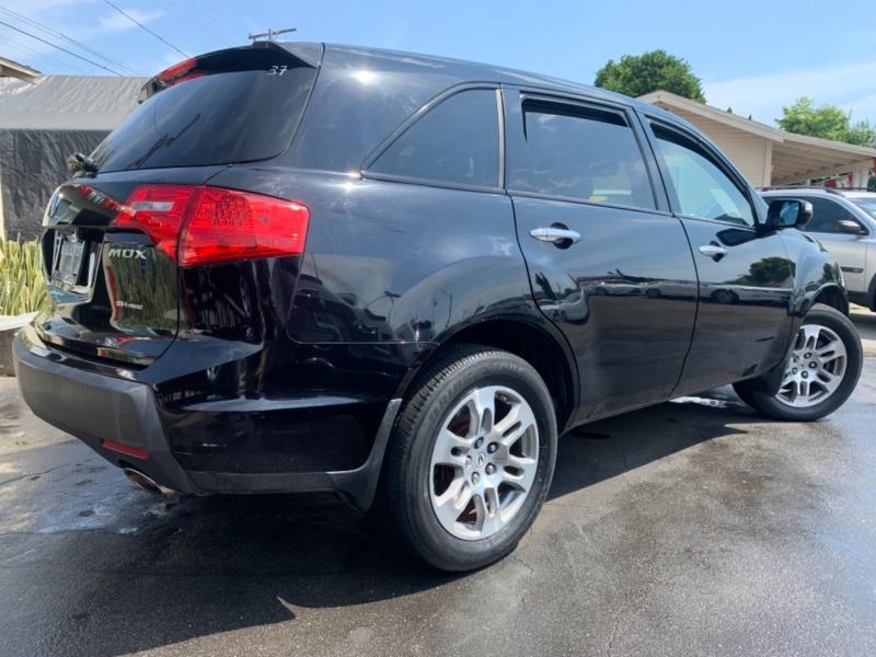 Acura MDX 2009 price $999 Down