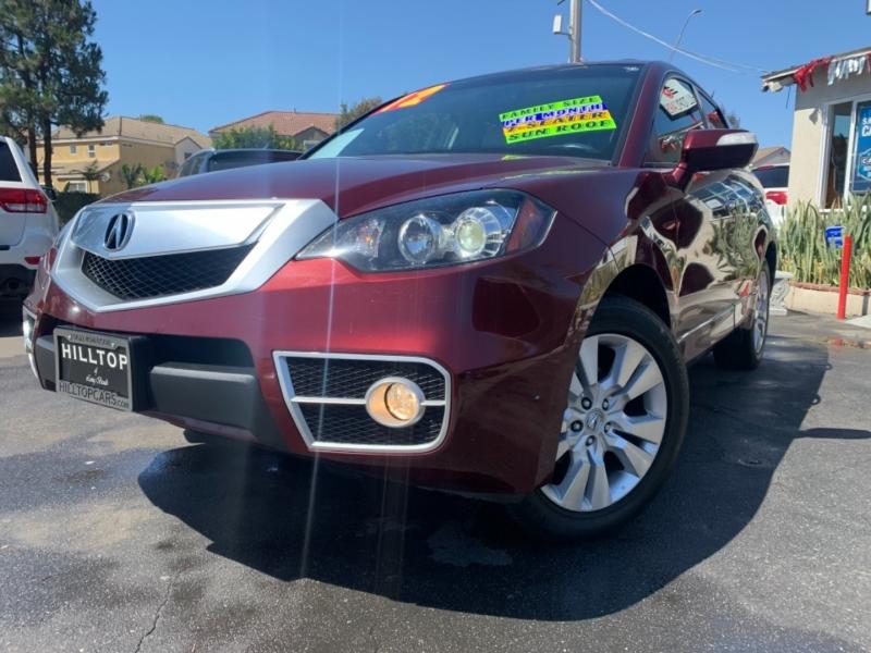 Acura RDX 2012 price $999 Down