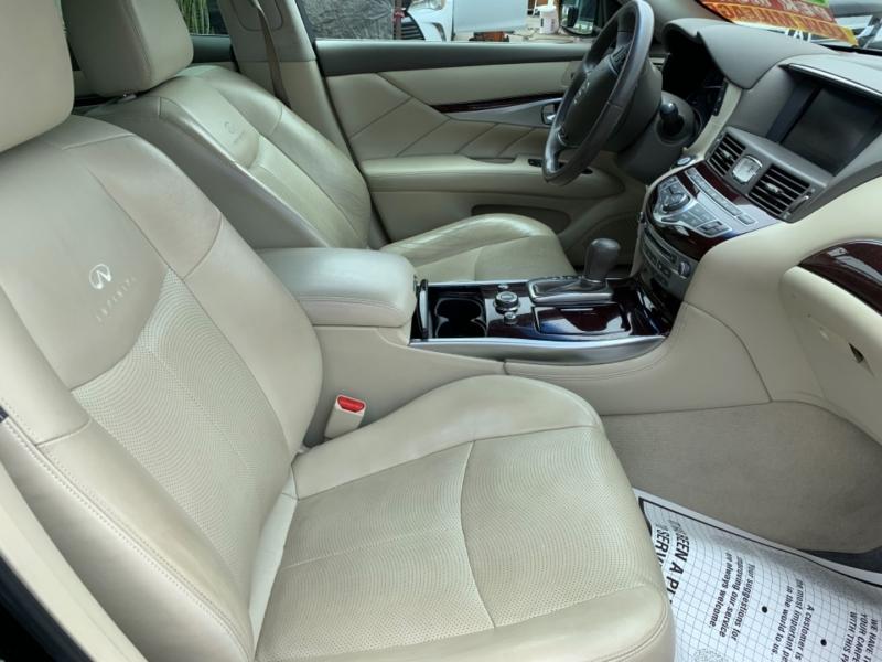 Infiniti M37 2011 price $999 Down