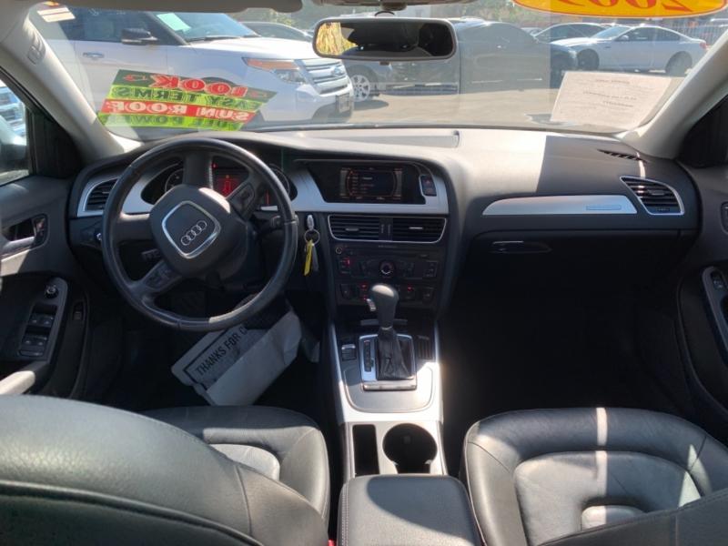 Audi A4 2009 price $999 Down