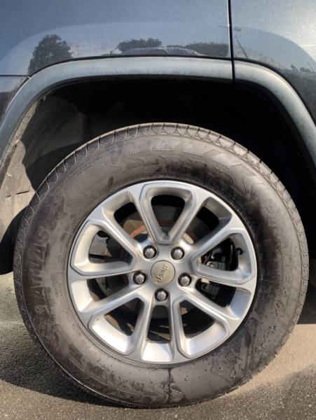 Jeep Grand Cherokee 2014 price $999 Down