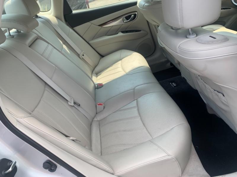 Infiniti M35h 2012 price $999 Down