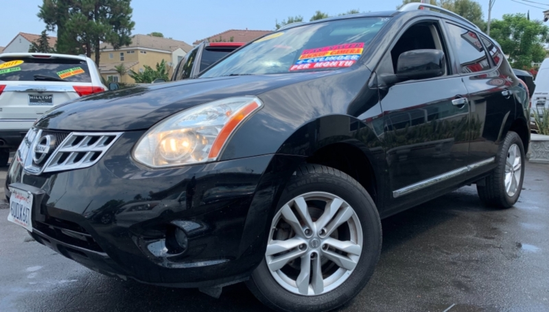Nissan Rogue 2012 price $999 Down