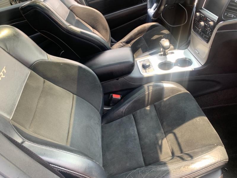 Jeep Grand Cherokee 2015 price $38,499